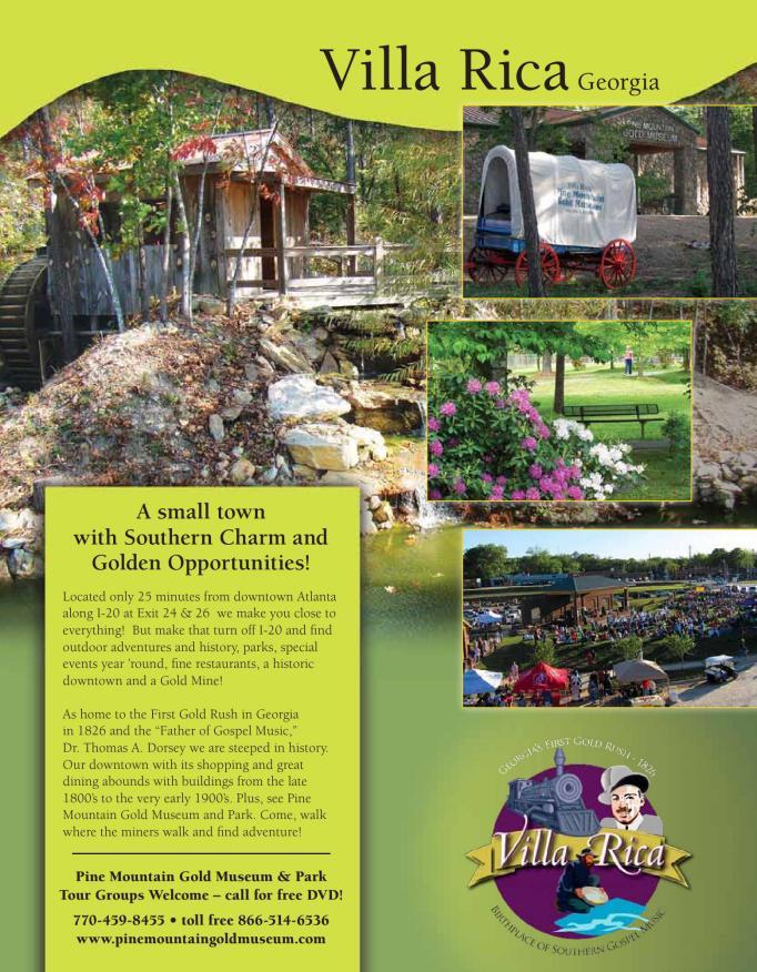 Group Tour Magazine and Student Group Tour