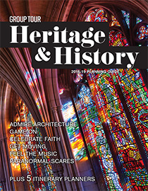 Read the Heritage & History 2018 Planning Guide online